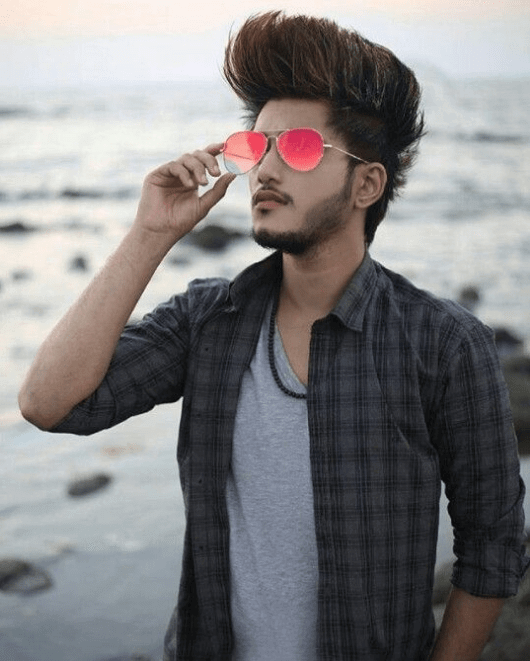 whatsapp dp latest profile pics for boys girls 2018