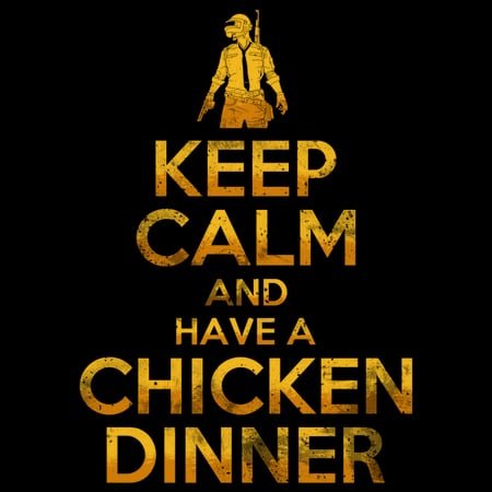 pubg-chicken-dinner-dp