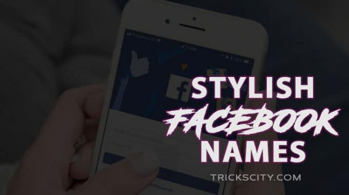 stylish-facebook-names